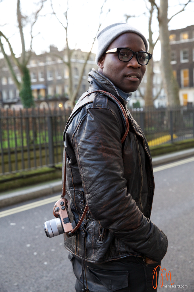 London Town with my Hasselblad Lunar Camera by Troy Alexander ...
